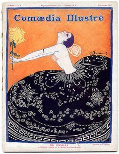 leon bakst ballet russes - Google Search