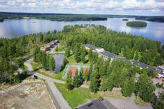 Hotel und Freizeitanlage Ellivuori, #Tampere - http://www.nordicmarketing.de/hotel-ellivuori-skizentrum/