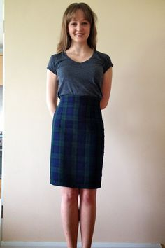 7fafb5d74aa Well this post has been a long time coming as I tested this Ultimate Pencil  Skirt pattern for the lovely ladies at Sew Over It way back a.