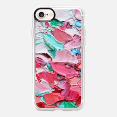 Azalea Bouquet by Ann Marie Coolick #casetify #phonecase #iphone