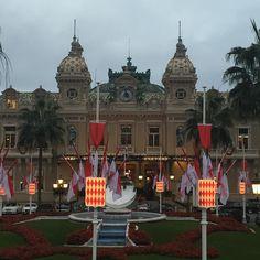 """#Casino Casino Monte-Carlos or """"Casino Royale"""" by cusco84 from #Montecarlo #Monaco"""