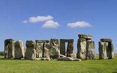 Image result for visitors at stonehenge