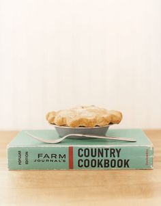 Baking a Pie with The Farm Chicks - Country Living