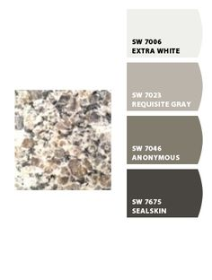 Paint colors from Chip It! by Sherwin-Williams - caledonia granite