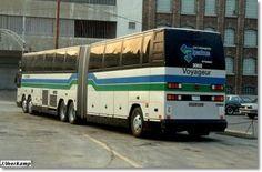 Voyageur Bus