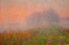 Artworks: Pastels | M. Katherine Hurley