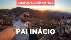 Chapada Diamantina #1 - Cachoeira do Mosquito, Poço do Diabo e Pôr do So...