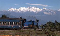 Train to Darjeeling