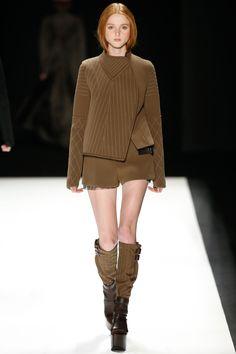 Vera Wang, Look #21