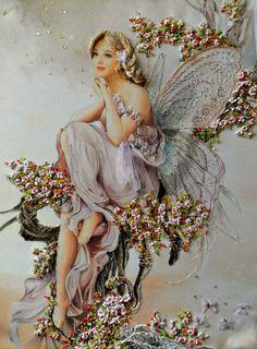 Gallery.ru / Цветочная фея - мое рукотворчество - gospod