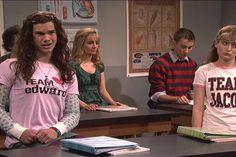 Saturday Night Live: Lab Partners. LOVE this skit!