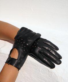 Dámské celoroční rukavice Dámské bezpodšívkové rukavice - použití nejen do  auta 9fe9255d0f