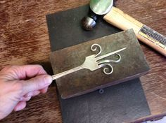 How to Make a Fork Hook