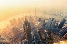 China Tour & Flights