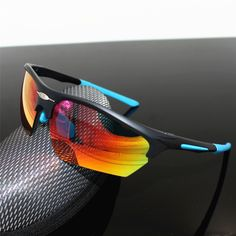 Outdoor Sports goggles Sunglasses Gafas ciclismo UV400 Eyewear Men Women Climbing Fashion Running Glasses Trend Eyeglasses #sunglasses  #fashion #black #style #lifestyle #cool