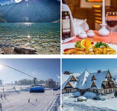 walentynki, romantyczny weekend, spa, we dwoje, góry, narty