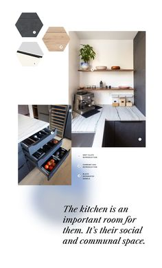 Meet professionals Hari and Mitali in their quest for a joyful, organized yet elegant kitchen. Learn more this Form Kitchens remodel project and the inspiration behind this modern kitchen design.