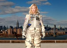 Image result for final frontier spacesuit
