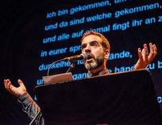 Quo vadis, Lyrik? – Das Poesiefestival Berlin 2015
