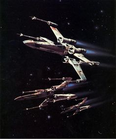 Fuck Yeah Lucasfilm!