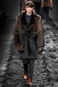 Fendi Autunno/Inverno 2014-2015