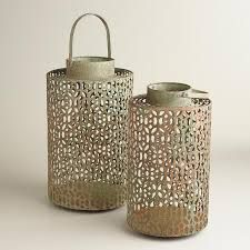 Image result for ZARA HOME LANTERN