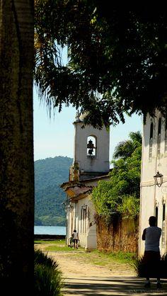 Paraty - Rio de Janeiro                                                                                                                                                                                 Mais