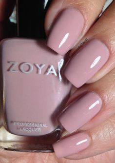 Buy Zoya Nail Polish in Rica ZP550 and see swatches and color descriptions. Description from pinterest.com. I searched for this on bing.com/images