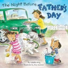 The Night Before Father's Day [Paperback] [2012] « LibraryUserGroup.com – The Library of Library User Group