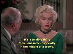 Gentlemen Prefer Blondes <3 Favorite Movie of all Time