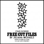 Free Cut files every week for the last 5 years!