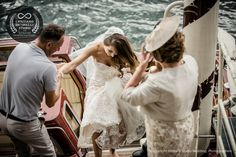 wedding in balbianello