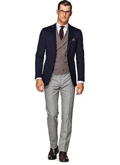 Pre-Order your Suitsupply Fall 2016 Jackets. Suit Supply, Smart Casual Men, Cashmere Jacket, Mens Trends, 3 Piece Suits, Tailored Jacket, Sharp Dressed Man, Wedding Suits, Wedding Wear