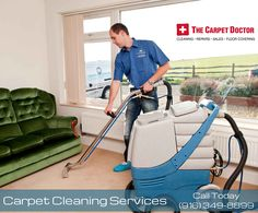 #Carpet #Cleaning Services - TheCarpetDoctor - Call Today (916) 349-8899