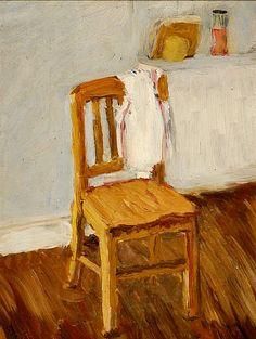 stilllifequickheart:  Fairfield Porter Chair 1949