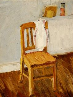 Fairfield Porter  Chair  1949