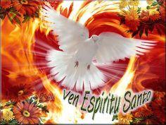 Imágenes de Cecill: ¡Ven Espíritu Santo!, Oración