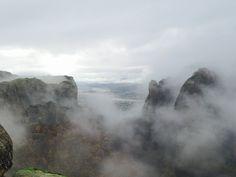 Grecia-Meteore-foto di Andrea Antonini