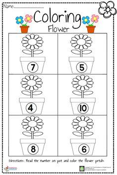 worksheets for lkg kids maths ~ lkg maths worksheets . worksheets for lkg kids maths . worksheets for lkg maths . maths worksheets for class lkg Kindergarten Math Worksheets, Worksheets For Kids, Preschool Activities, Printable Worksheets, Free Printable, Numbers Preschool, Preschool Math, Numbers Kindergarten, Plant Life Cycle Worksheet