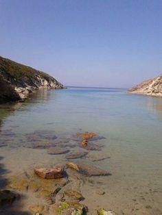 Cala lunga-isola di S.Antioco Ph. Ilaria Caselli, province of Carbonia-Iglesias , Sardegna region Italy