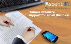 HR Management http://ascenthr.com.au/
