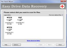 Easy Drive Data Recovery 3 Full Version Free Registration Key