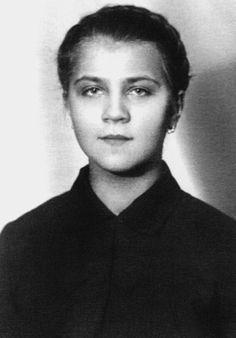 Bl.sestra Zdenka (Cecília Schelingová)