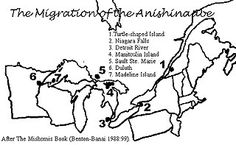 Ojibway Culture and History