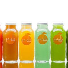 Juice Bars: Paleta