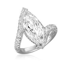 RING LESS OVAL - KOENIG JEWELLERY - JUWELIER ZÜRICH - ST. MORITZ Ring Verlobung, Heart Ring, Engagement Rings, Jewelry, Diamond, Enagement Rings, Wedding Rings, Jewlery, Jewerly