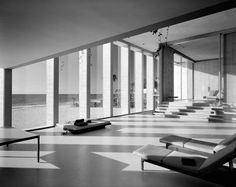 Deering House Portfolio - Portfolio - Ezra Stoller