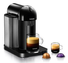 Nespresso Vertuo Line Now Makes American Style Cup Of Joe