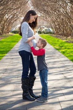 Maternity - Brandi McComb Photography