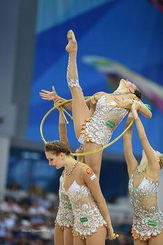 Group Russia, World Cup (Kazan) 2016